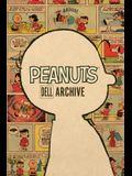 Peanuts Dell Archive