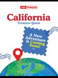 Tiny Travelers California Treasure Quest