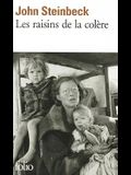 Raisins de La Colere