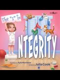 The i in Integrity! (I Mean the me!)