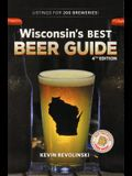 Wisconsin's Best Beer Guide, 4th Edition