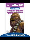 Star Wars Multiplication 0-12