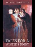 Tales for a Winter's Night: Academy Mysteries