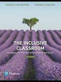The Inclusive Classroom: Strategies for Effective Differentiated Instruction