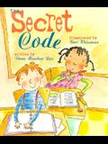 The Secret Code (Rookie Readers)