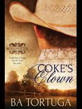 Roughstock: Coke's Clown