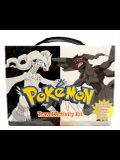 Pokémon Travel Activity Kit