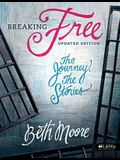 Breaking Free - Leader Kit: The Journey, the Stories [With 6 DVDs and Leader Guide, Member Book]