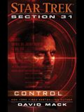 Section 31: Control