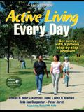Active Living Every Day with Online Resource-2nd Edition [With Access Code]