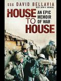 House to House: An Epic Memoir of War [With Headphones]
