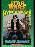 Shinbone Showdown (Star Wars: Adventures in Hyperspace)