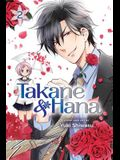 Takane & Hana, Vol. 2, Volume 2