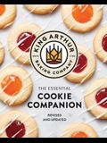 The King Arthur Baking Company Essential Cookie Companion
