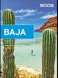 Moon Baja: Tijuana to Los Cabos