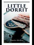 Little Dorrit: Illustrated Edition