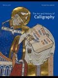 The Art & History of Calligraphy
