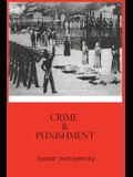 Crime And Punishment Constance Garnett: by Fyodor Dostoevsky