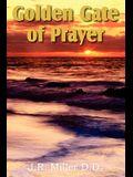 Golden Gate of Prayer