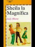 Sheila La Magnifica
