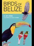 Birds of Belize (Corrie Herring Hooks Series)