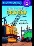 Heavy-Duty Trucks