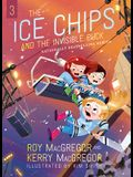 The Ice Chips and the Invisible Puck: Ice Chips Series