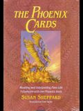 The Phoenix Cards: Reading and Interpreting Past-Life Influences with the Phoenix Deck [With Book]