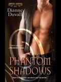 Phantom Shadows (Immortal Guardians, Book 3)