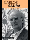 Carlos Saura: Interviews