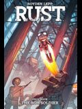 Rust: The Boy Soldier