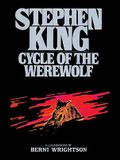 Cycle Of The Werewolf (Turtleback School & Library Binding Edition)