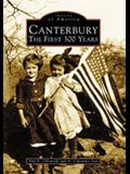 Canterbury: The First 300 Years