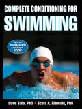 Complete Conditioning for Swimming [With DVD]