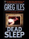 Dead Sleep: A Suspense Thriller