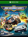 Micro Machines World Series (Dates Tbd)