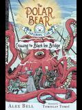 Crossing the Black Ice Bridge, Volume 3