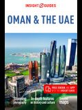 Insight Guides Oman & the Uae (Travel Guide with Free Ebook)