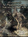 Shakespeare's a Midsummer Night's Dream
