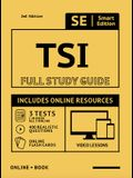 Tsi Full Study Guide 2nd Edition: Complete Subject Review for the Texas Success Initiative Assessment with Video Lessons, 3 Full Practice Tests Online