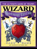 Wizard Medieval Edition Card Game: The Ultimate Game of Trump!