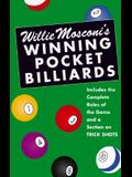 Willie Mosconi's Winning Pocket Billiards