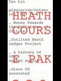 Heath Course Pak