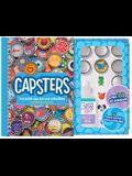 Capsters: Make Bottle Caps Into Great Works of Coolness