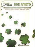 Irish Favorites: E-Z Play Today Volume 189