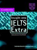 Insight Into Ielts Extra Cassette Audio CD: The Cambridge Ielts Course Workbook