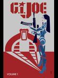 G.I. JOE: The Fall of G.I. JOE Volume 1