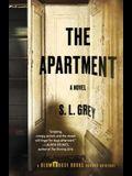 The Apartment: A Horror Story (Blumhouse Books)