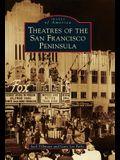 Theatres of the San Francisco Peninsula