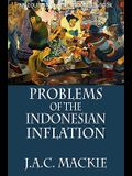 Problems of the Indonesian Inflation